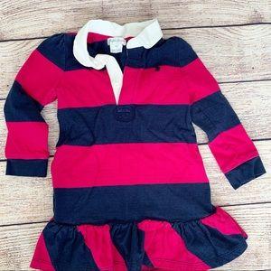 Ralph Lauren Rugby Dress